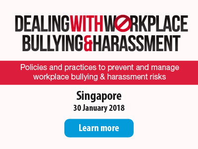 Dealing with Workplace Bullying & Harassment 400×300-banner